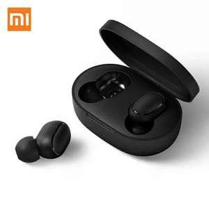 Xiaomi Redmi Airdots 2 Bluetooth Kopfhörer (Mit 4h Akku, 12h mit Ladebox, 7.2mm)