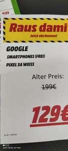 [Lokal Lippstadt] Media Markt Sammeldeal / P40 Pro Poco F2 Pro Google Pixel 4