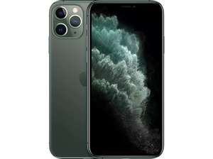 [Saturn iPhone Days] Apple iPhone 11 Pro 256 GB Nachtgrün Dual SIM für 849€   64GB für 689€