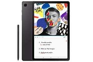 (WiFi für 239€) Samsung Galaxy Tab S6 Lite LTE (64gb) mit 30€-Cashback Aktion