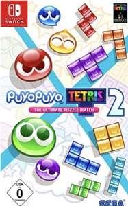 Bestpreis puyopuyo Tetris 2 - primedeal