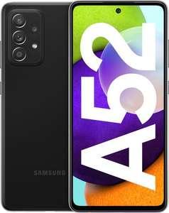 [Telekom-Netz] Samsung Galaxy A52 (128GB) + Galaxy Buds+ mit Klarmobil Allnet Flat (5GB LTE) für 29,99€ Zuzahlung & mtl. 14,99€