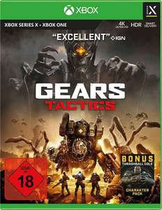 Gears Tactics 19,99€ (Xbox One) [Otto Up Lieferflat]