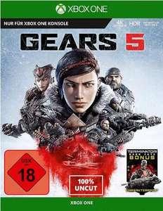 Gears 5 (Xbox Series X & Xbox One) für 8,99€ (GameStop Filialen)