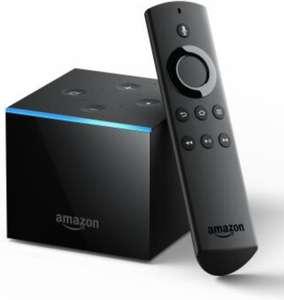 Fire TV Cube von Amazon
