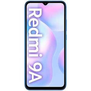 XIAOMI REDMI 9A 32 GB Sky Blue Dual SIM für 79€ inkl. Versandkosten