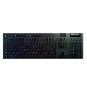 Logitech G915 Tactile Switches