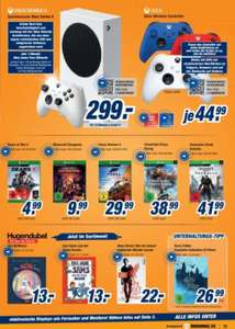 [Lokal Expert Bening Gruppe] Gears 5 (Xbox One)