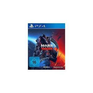 [Vorbestellung] Mass Effect Legendary Edition - (PS4) [Cyberport]