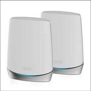 Netgear Orbi WiFi 6 RBK752