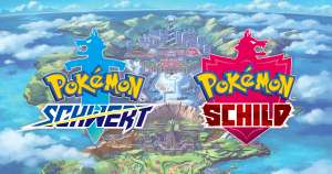 KOSTENLOS Dream Ball Mystery Gift (Pokémon Sword & Shield)