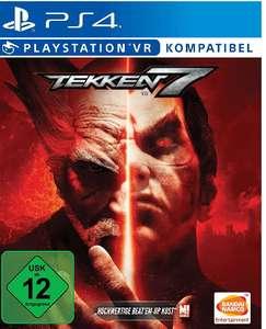 Tekken 7 PS4 PlayStation Store