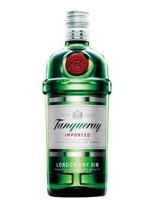 Tanqueray Gin 1l (47,3%)
