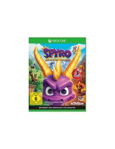 (Xbox One) Spyro Reignited Trilogy (Real.de)