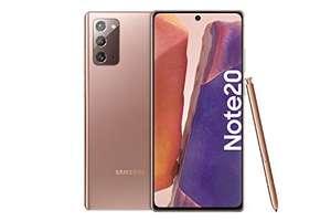 Samsung Galaxy Note 20 (256 GB) - Alle Farben