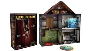 (Müller Abholung oder + Versand) Ravensburger / ThinkFun - Escape the Room - Das verfluchte Puppenhaus