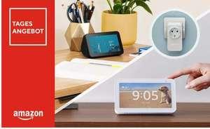 [QVC] Amazon Echo Show 5 + Amazon Smart Plug