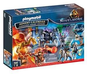 Playmobil Adventskalender 70187 Kampf um den magischen Stein