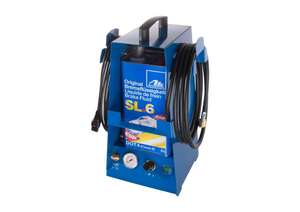 ATE Bremsentlüftungsgerät FB5ev (variabel einstellbar 0-3bar)