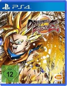 Dragon Ball: FighterZ(PS4) [Expert]