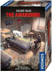 [Amazon UK] Brettspiele / Spielzeug Sammeldeal (12), z.B. Kosmos Escape Tales - The Awakening BGG 7,2 (deutsche Versionen)
