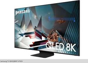 SCHWEIZ: TV QE65Q800T ATXZU 8K QLED für CHF 1'399