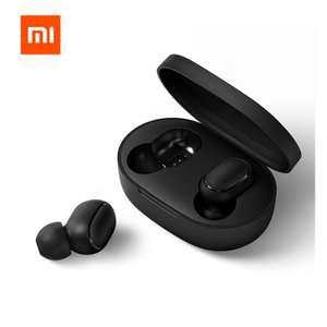 REFURBISHED/GEBRAUCHT ] 2 Pair of Xiaomi Redmi Airdots TWS Mi True Wireless Bluetooth Earphones Stereo