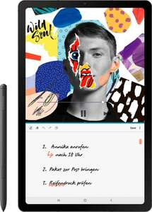 """Samsung Galaxy Tab S6 Lite LTE Tablet (10,4"""", 64 GB, Android)"""