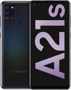 Smartphone-Sammeldeal [18/21]: z.B. Samsung Galaxy A21s 3/32GB - 101€ | Xiaomi Redmi 9A 2/32GB - 69€ | Redmi Note 8 Pro 6/128GB - 145€