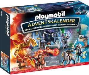 """Playmobil Adventskalender """"Kampf um den magischen Stein"""" für 9,87€ (Galaxus)"""