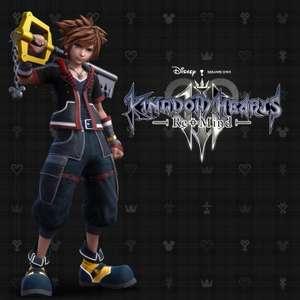 Kingdom Hearts 3 - ReMind DLC PS4