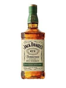 2 Flaschen Jack Daniel's Rye 45% (jeweils 1 Liter)