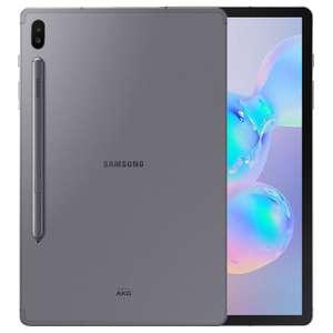 Samsung Galaxy Tab S6 WIFi grau 128 GB
