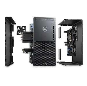 [UNIDAYS GUTSCHEIN] PC DELL XPS - i7 - 11700, 3060 TI , 16 GB RAM , 512 GB SSD + 1 TB SATA