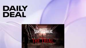 Oculus Quest: The Walking Dead: Saints & Sinners
