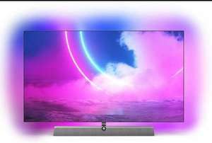 [SATURN/eBay] Philips OLED935 48OLED935 - 4k TV Ambilight Soundbar