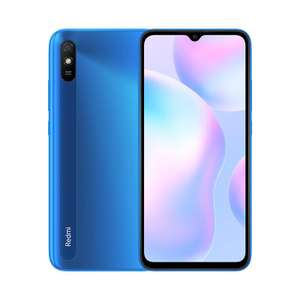 Smartphone-Sammeldeal [20/21]: z.B. Xiaomi Redmi 9A 2/32GB - 69€ | Redmi Note 9 Pro 6/128GB - 189€ | Nokia 8.3 5G 8/128GB - 323€