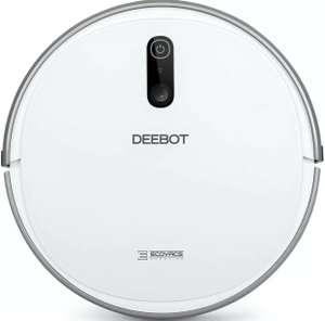 [ebay] Ecovacs Deebot D710 Stilvoller Saugroboter mit optischer Lokalisierung Staubsauger