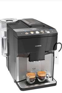SIEMENS Kaffeevollautomat EQ.500 classic TP503D04 grau