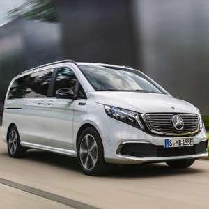 [Privatleasing] Mercedes-Benz EQV 300 (204 PS, 90 kWh) mtl. 495€ + W&V + 650€ ÜF (eff. 508,54€), LF 0,69, GF 0,7, 48 Monate, BAFA