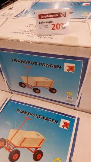 Bollerwagen Globus Dutenhofen/Wetzlar
