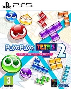 Puyo Puyo Tetris 2, PS5 [AMAZON PRIME]