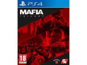 Mafia Trilogy XBOX ONE / PS4 [Mediamarkt Österreich]
