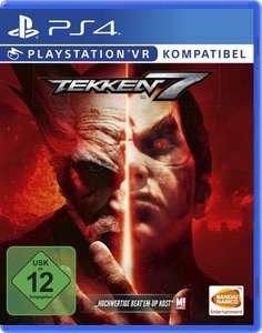 Hitseller Sammeldeal z.B Tekken 7 Deluxe Edition, One Piece Pirate Warriors 4, Wreckfest, Gigantosaurus