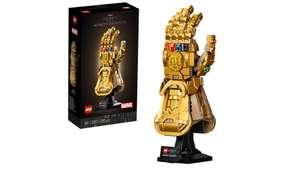[Müller Filiallieferung] LEGO Marvel Super Heroes 76191 Infinity Handschuh Marvel Avengers