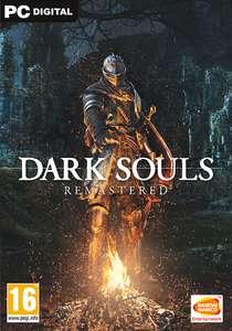 Dark Souls: Remastered für 13,92€ [Gamesplanet US] [STEAM]