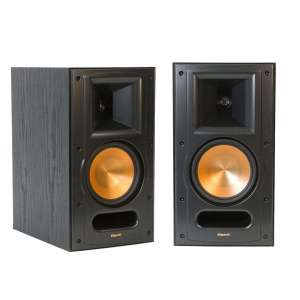 Klipsch RB-61 II Regallautsprecher (100 Watt, 45 - 24.000 Hz) [Paarpreis]