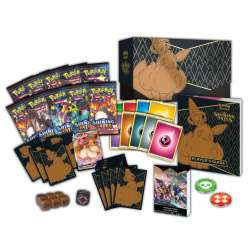 Pokemon Sword & Shield 4.5 Shining Fates Elite Trainer Box