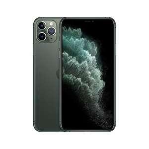 iPhone 11 Pro Max - 256GB - Nachtgrün