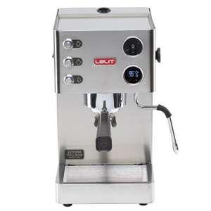 Lelit PL91T Victoria Siebträger Espressomaschine